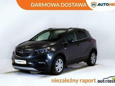 używany Opel Mokka DARMOWA DOSTAWA, LED, Skóra, Navi, Klimatyzacja auto, PDC X (2016-)
