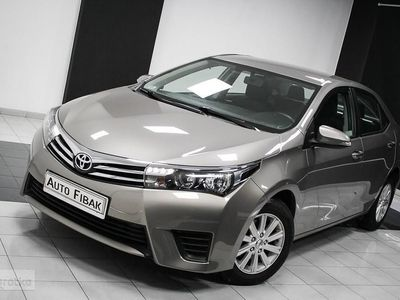 używany Toyota Corolla XI Salon Polska*II właściciel*39000km*Nawigacja*LEDy