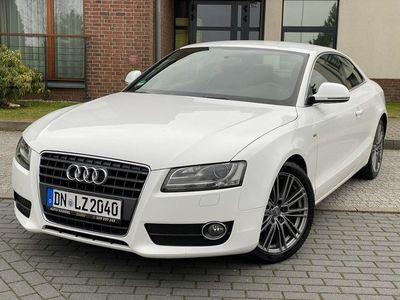 używany Audi A5 2dm 180KM 2009r. 175 670km