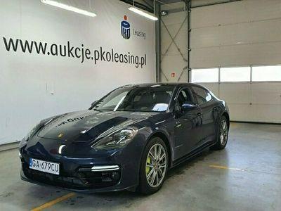 używany Porsche Panamera 4dm 550KM 2017r. 91 456km