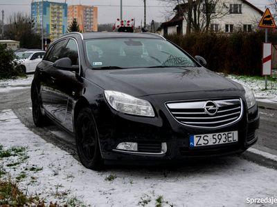 używany Opel Insignia Sports Tourer
