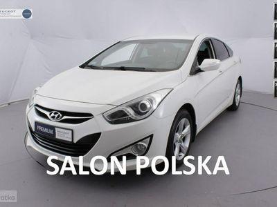 używany Hyundai i40 2,0 benzyna GDi 178KM SalonPL Pełna Historia Gwarancja DEALER