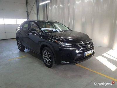 używany Lexus NX200t NXElegance AWD