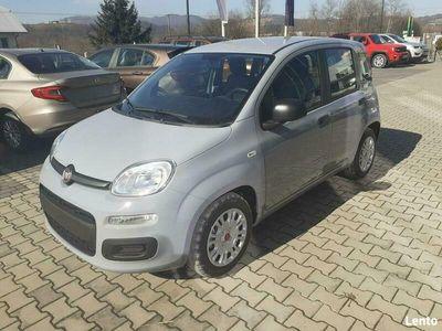 używany Fiat Panda 1dm 70KM 2021r. km