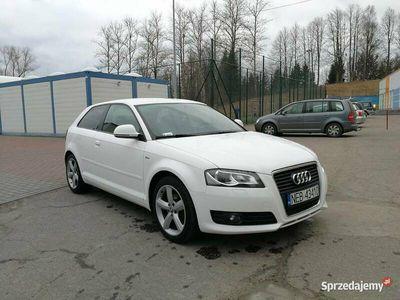 używany Audi A3 8P Sline Lift Benzyna