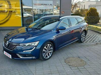 używany Renault Talisman II Zen Energy 1.6 dCi 160 KM, FV23%, Salon PL, Gwarancja