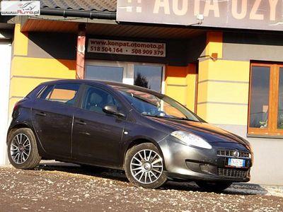 używany Fiat Bravo 1.9dm3 120KM 2009r. 230 300km 1,9JTDM 120KM 3 m-ce gwarancji w cenie