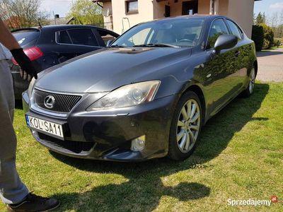 używany Lexus IS220d 174km Stan Bdb. Full Opcja. Doinwestowany !