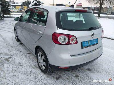 używany VW Golf Plus 1,9 TDI okazja,mozliwa zamiana