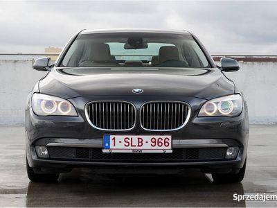 używany BMW 730L