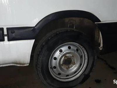 używany Opel Movano 2.5 wymiana na osobowe