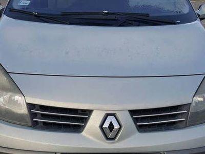 używany Renault Scénic II II- zamiana
