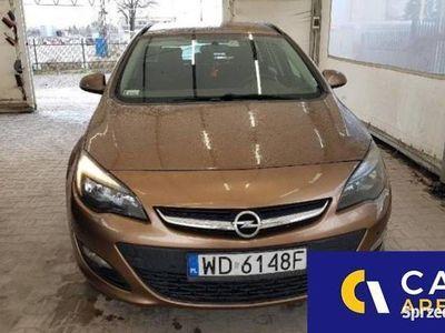używany Opel Astra IV 1.7 CDTI Enjoy