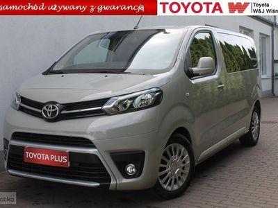 używany Toyota Proace 2.0 D4-D Medium Family Aut.