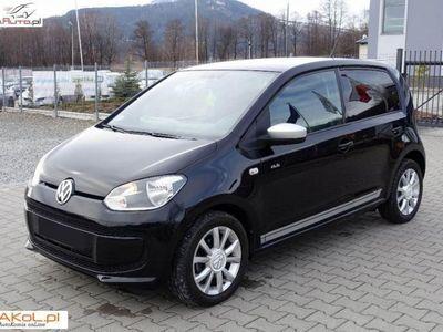 used VW up! 1dm3 75KM 2015r. 25 000km 1.0 75KM CLUB Klima Tempomat K.Serwisowa Niski przebieg Stan BDB