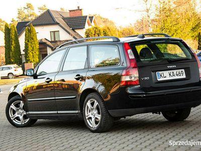 używany Volvo V50 Bardzo ładne autko