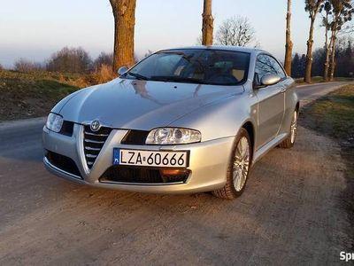 używany Alfa Romeo GT 1.9 150 KM