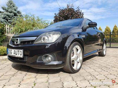 używany Opel Tigra cabrio 1,4 benzyna super stan
