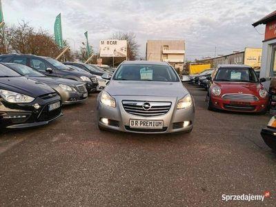 używany Opel Insignia 2dm 160KM 2011r. 172 810km
