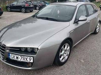 używany Alfa Romeo 159 1.9jtdm 150pk