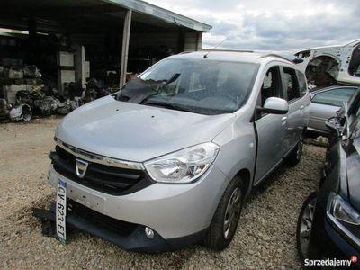 używany Dacia Lodgy CV623