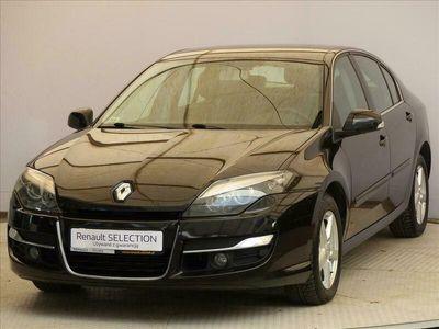używany Renault Laguna III 2.0 dCi Expression