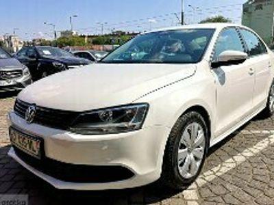 używany VW Jetta VI 1.6 TDI Trendline Rzeczywisty przebieg Opłacony