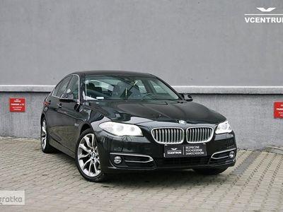 używany BMW 525 SERIA 5 525 d xDrive Modern Line FV Marża