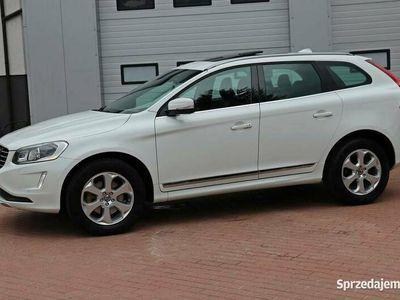 używany Volvo XC60 Summum 2.4D D4 AWD 181KM SALON POLSKA
