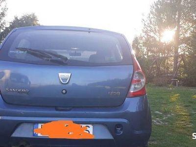 używany Dacia Duster Sandero ( Logan Lodgy ,, diesel )