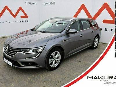 używany Renault Talisman 1.6dm 160KM 2017r. 167 785km