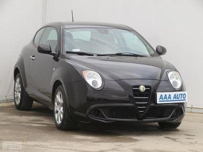 używany Alfa Romeo MiTo  Klima,ALU