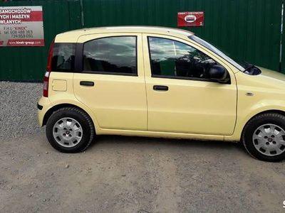 używany Fiat Panda II 2012