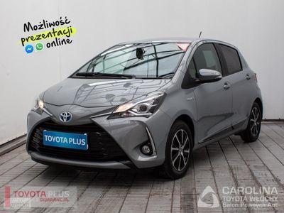 używany Toyota Yaris III 1.5 Premium City Styl