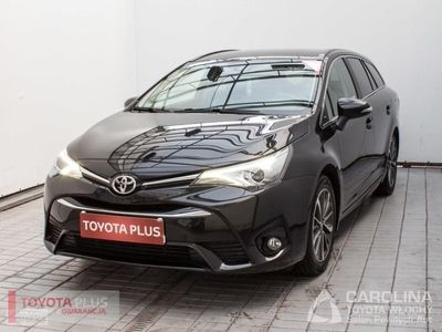 używany Toyota Avalon III 1.8 Premium