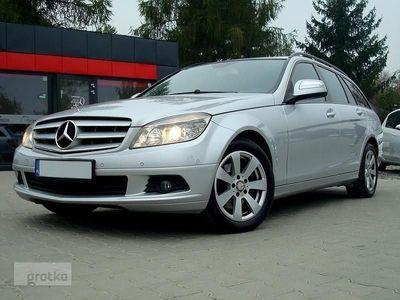 gebraucht Mercedes 220 Klasa C W204Automat