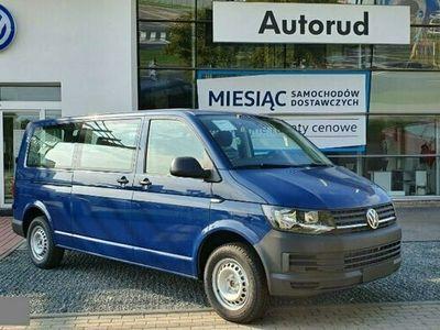 używany VW Caravelle 2dm 102KM 2019r. 5km