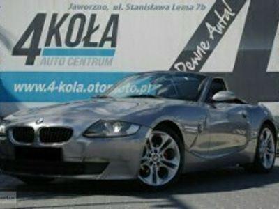 używany BMW Z4 Oryginalny lakier*Zadbany*Serwis*Gwarancja* I (E85/E86) (2002-2008)