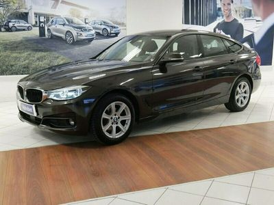 używany BMW 320 2dm 190KM 2018r. 80 374km