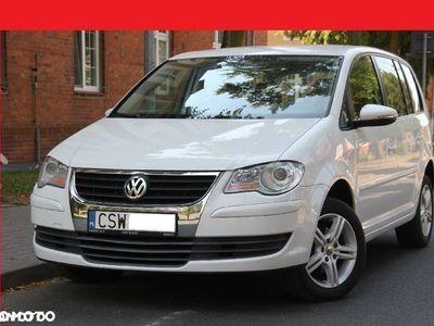 used VW Touran I