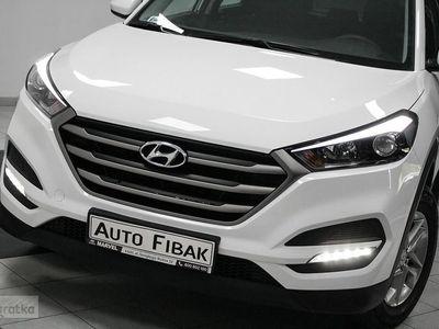 używany Hyundai Tucson III Gwarancja*Salon PL*I właściciel*Serwis ASO*44000km