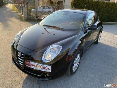 używany Alfa Romeo MiTo Raty/Zamiana Gwarancja LPG ksenony śliczna