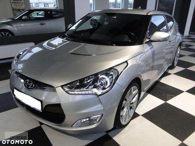 gebraucht Hyundai Veloster MINIMALNY PRZEBIEG**SUPER STAN*