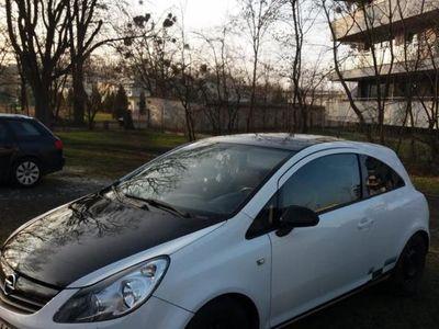 używany Opel Corsa CORSA D WERSJA LIMITOWANAD WERSJA LIMITOWANA