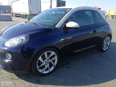 używany Opel Adam 1.4 Slam