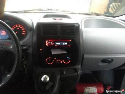 używany Fiat Scudo 2007r. 1560 ccm, 90 KM