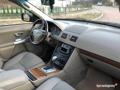 używany Volvo XC90 2.4 D5 4x4 Salon Polska Vtech zamiana