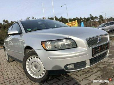 używany Volvo V50 1.8dm 125KM 2006r. 304 203km