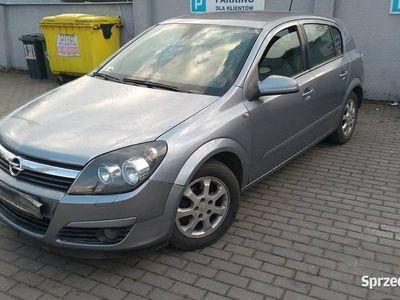 używany Opel Astra 1700