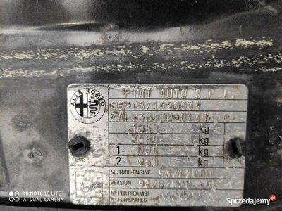 używany Alfa Romeo 156 JTD